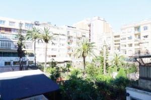 Квартира 180м2. Здание в стиле модерн в Барселоне